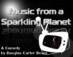 Music From A Sparkling Planet